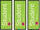 Lexile Bookmarks
