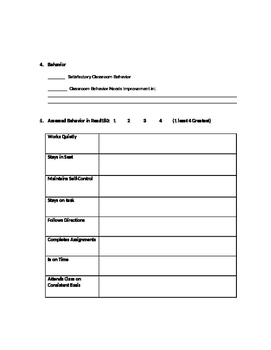 Lexile Student Evaluation Report