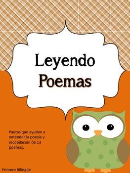 Leyendo Poemas
