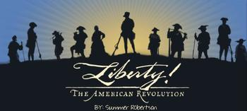 Liberty An Introduction to the American Revolution
