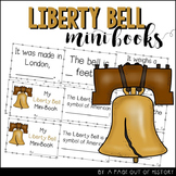 Liberty Bell Mini-Books
