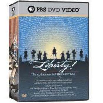 Liberty! The American Revolution - Episode #1 - Movie Guide