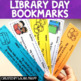 Library Back to School Tool Kit