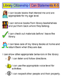 Library Curriculum (K-5) for the 21st Century