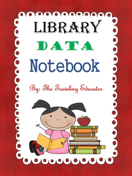 Library Data Notebook