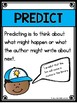 Library Lion - 1st Read Predict, 2nd Read Inference Compre