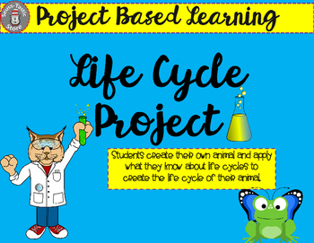 Life Cycle Project