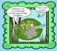 Life Cycle of a Frog COMIC for SMARTboard The frog said WHAT?!
