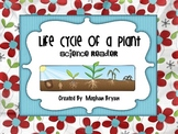 Life Cycle of a Plant {Science Mini-Book}