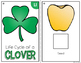 Life Cycle of a Shamrock Adapted Book { Level 1 and Level 2 }