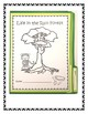Life In The Rain Forest Lapbook