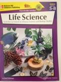 Life Science Activities Book