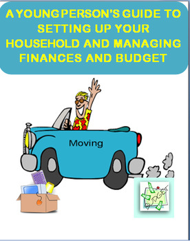Household-Setting up your household and Managing Finances