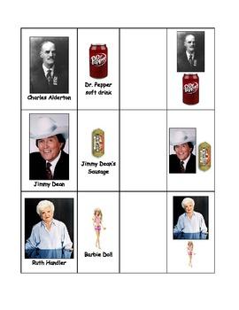 Life Skills: Creative Minds (Inventors)
