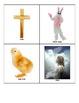 Life Skills: Easter Memory Game