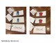Life Skills Flip Book Flash Cards- Set 4: Clothing Words