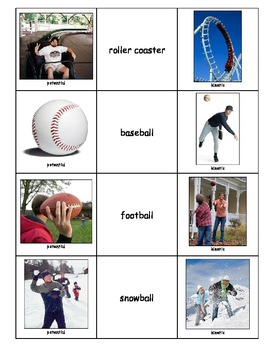 Special Education: Potential vs. Kinetic Energy - Still vs