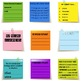 Life Skill Prompts: Printable Sticky Note Templates