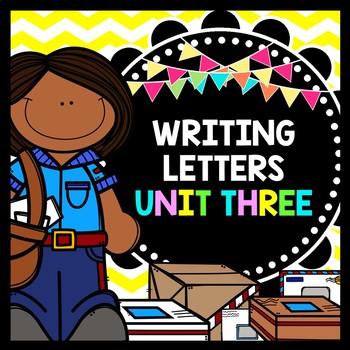 Life Skills Reading + Writing: Addressing Envelopes - Frie