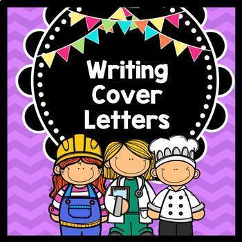 Life Skills Reading, Writing, and Jobs: Cover Letters - St
