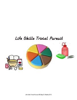 Life Skills Trivial Pursuit