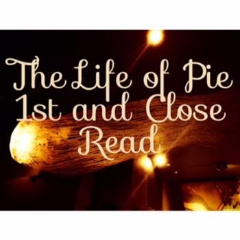 Unit 2 Code X; Life of Pi; 1st Read and Close Read Bundle