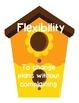 LifeSkills, Core Values, Character Education, Virtues, Bir