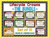 Lifecycle Crowns  ~BUNDLE~