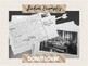 Lifestyles of the 1800s Charts + Project