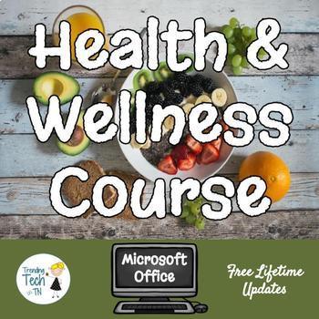 Lifetime Wellness Course - High School