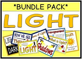 Light (BUNDLE PACK)