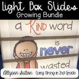 Lightbox Designs Growing Bundle