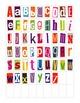 Light Box Letters: Magazine Letter Inserts for Lightbox