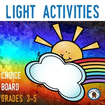 Light Choice Board