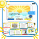 Light Energy - LP Grades 3 - 5 FCAT Prep