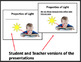Light (Properties & Characteristics) - Optics PPT Lesson,