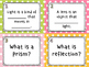 Light Review Task Cards - Set of 28