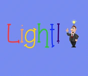 Light SMART Board