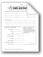 Light and Dark (Thinking Skills)