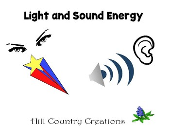 Light and Sound Energy Sort