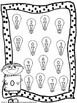 Lighting Up Numbers!  A Common Core Number FREEBIE!