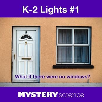Lights & Sounds NGSS:Light & Materials ❤ BUNDLE:Activity,