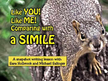 Like You - Like Me - SIMILE