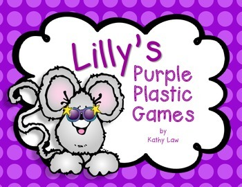 Lilly's Purple Plastic Games