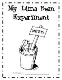 Lima Bean Germination Experiment
