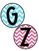 (Limited Time) FREE Chevron-Patterned Reading Zone Banner!