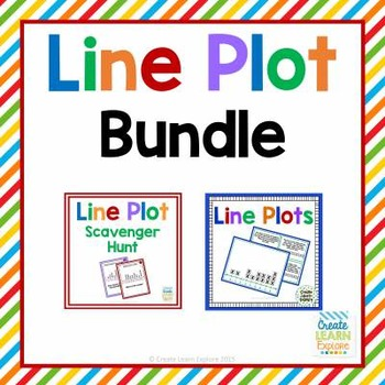 Line Plot Bundle: Build Them and Solve Them