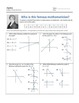 Linear Functions Activities