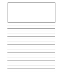 Lined Papers for Miscellaneous Writing Assignments by Mind