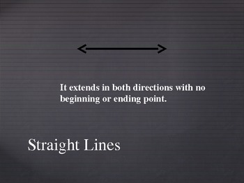 Lines and Angles PowerPoint